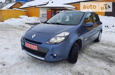 Renault Clio 2010 в Ровно