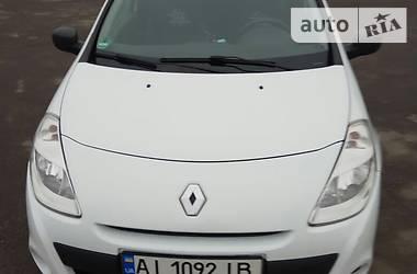 Renault Clio 2012 в Бородянке