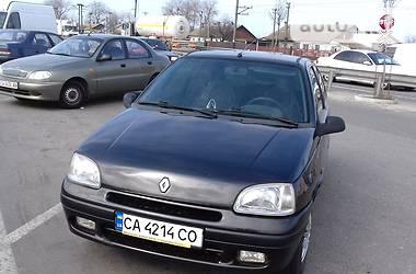 Renault Clio 1997 в Черкассах