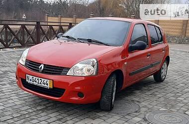 Хэтчбек Renault Clio 2012 в Киеве