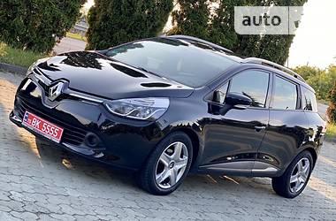 Универсал Renault Clio 2014 в Киеве