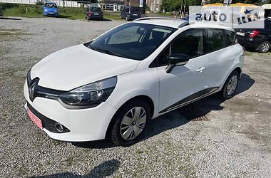 Универсал Renault Clio 2016 в Житомире