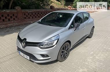 Хетчбек Renault Clio 2017 в Києві