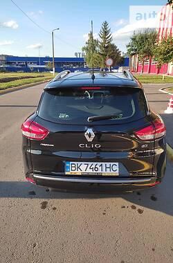 Универсал Renault Clio 2015 в Дубно