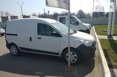 Renault Dokker груз. 2018 в Харькове