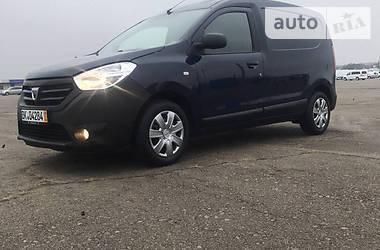 Renault Dokker груз. 2015 в Бердичеве