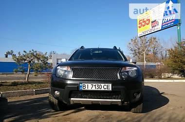 Renault Duster 2010 в Полтаве