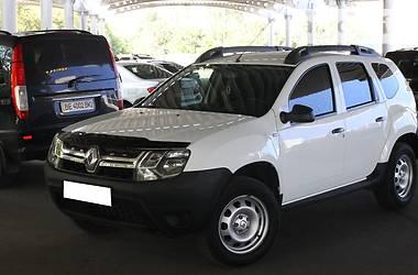 Renault Duster 2015 в Николаеве