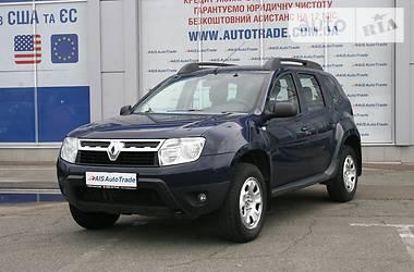 Renault Duster 2011 в Киеве