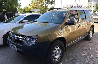 Renault Duster 2016 в Одессе