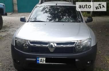 Renault Duster 2011 в Донецке
