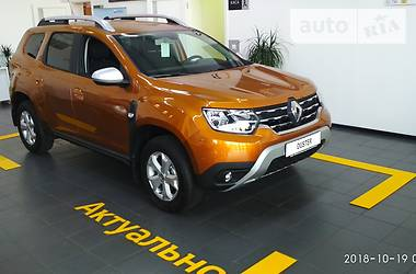 Renault Duster 2018 в Житомире