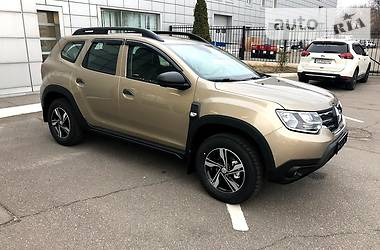 Renault Duster 2018 в Харькове