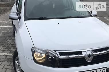 Renault Duster 2012 в Хмельницком