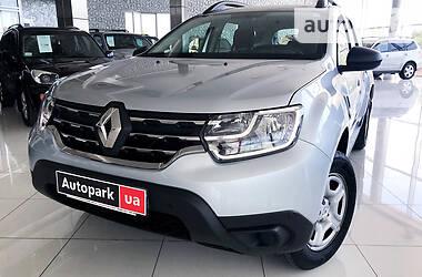 Renault Duster 2019 в Одессе