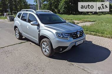 Renault Duster 2019 в Харькове