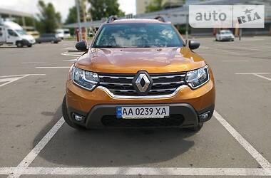 Renault Duster 2018 в Киеве