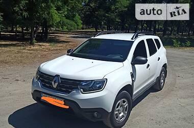 Renault Duster 2019 в Кривом Роге