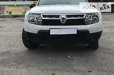 Renault Duster 2014 в Марганце