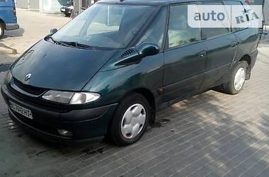Renault Espace 1998 в Ровно