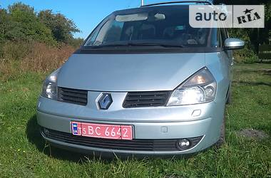 Renault Espace 2004 в Радивилове