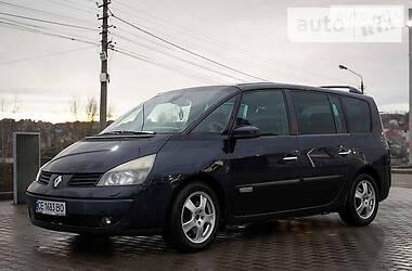 Renault Espace 2003 в Чернівцях