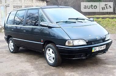 Renault Espace 1996 в Новояворовске