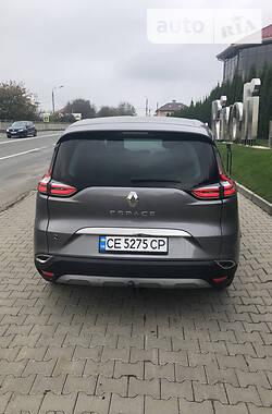 Renault Espace 2016 в Черновцах