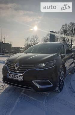 Renault Espace 2015 в Ровно