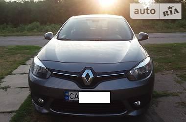Renault Fluence 2016 в Черкассах