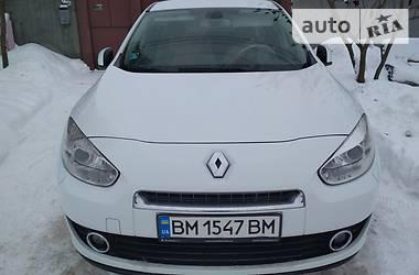 Renault Fluence 2011 в Глухове