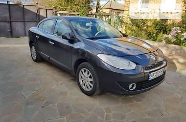 Renault Fluence 2010 в Харькове