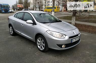 Renault Fluence 2011 в Василькове