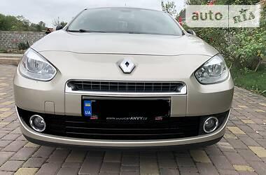 Renault Fluence 2011 в Ивано-Франковске