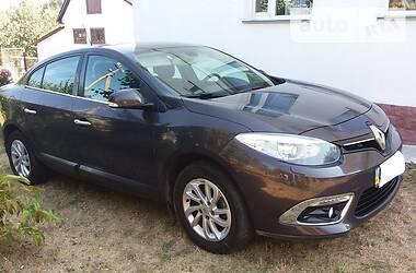 Renault Fluence 2013 в Каневе