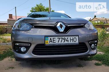 Renault Fluence 2014 в Никополе