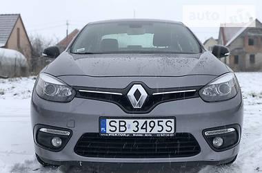Renault Fluence 2015 в Луцке