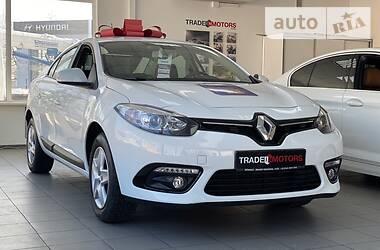 Renault Fluence 2016 в Киеве