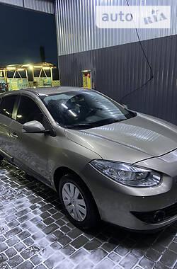 Renault Fluence 2012 в Мукачево