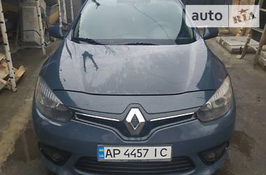 Renault Fluence 2014 в Орехове