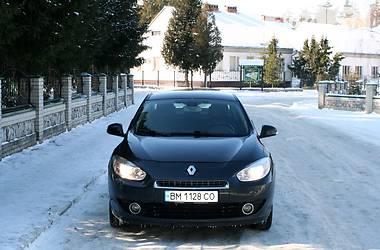 Renault Fluence 2012 в Києві