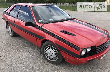 Renault Fuego 1985 в Полонном