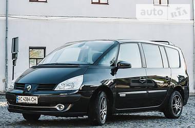 Renault Grand Espace 2007 в Луцке
