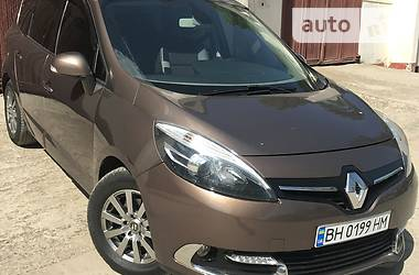 Renault Grand Scenic Energy 130 Dynamique