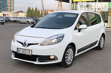 Renault Grand Scenic 2012 в Луцке