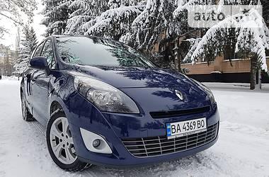 Renault Grand Scenic 2012 в Кропивницком