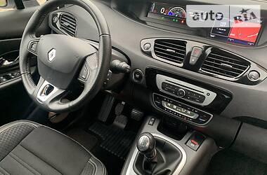 Renault Grand Scenic 2015 в Виннице