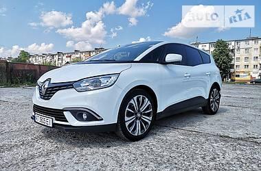 Renault Grand Scenic 2017 в Калуше