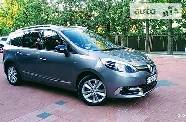 Renault Grand Scenic 2012 в Ватутино