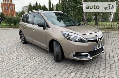 Renault Grand Scenic 2016 в Луцке